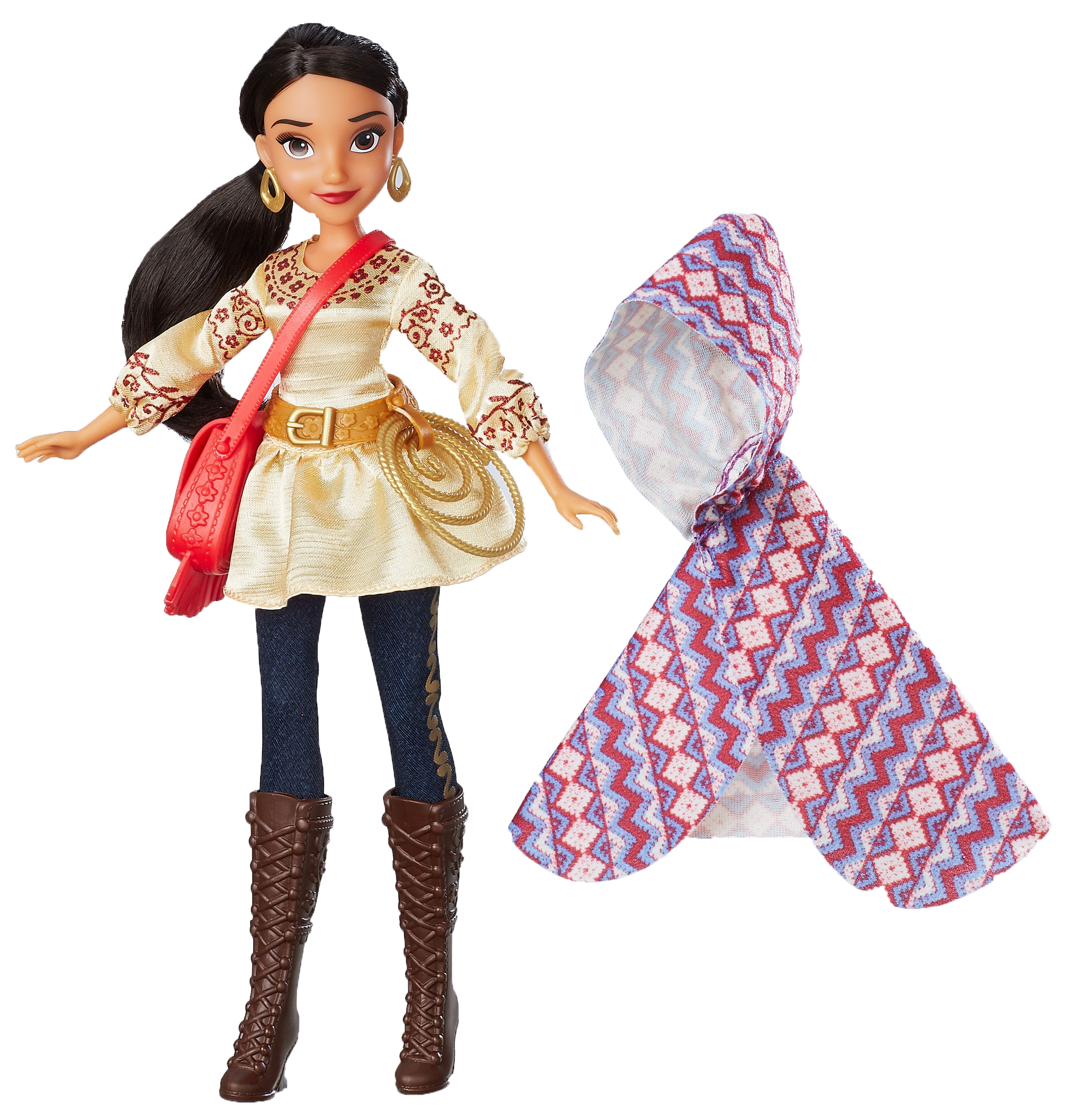 "ELENA OF AVALOR ""ADVENTURE PRINCESS"""
