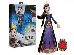 Disney Villains Evil Queen Fashion Doll