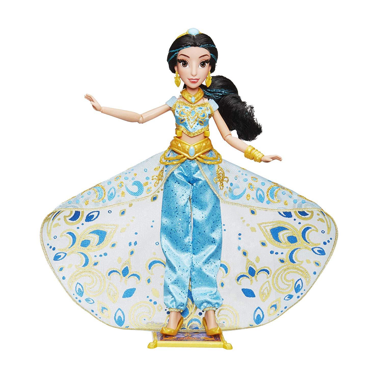Deluxe Jasmine