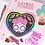 Thumbnail: 4x6 Big Sugar Skull Sticker