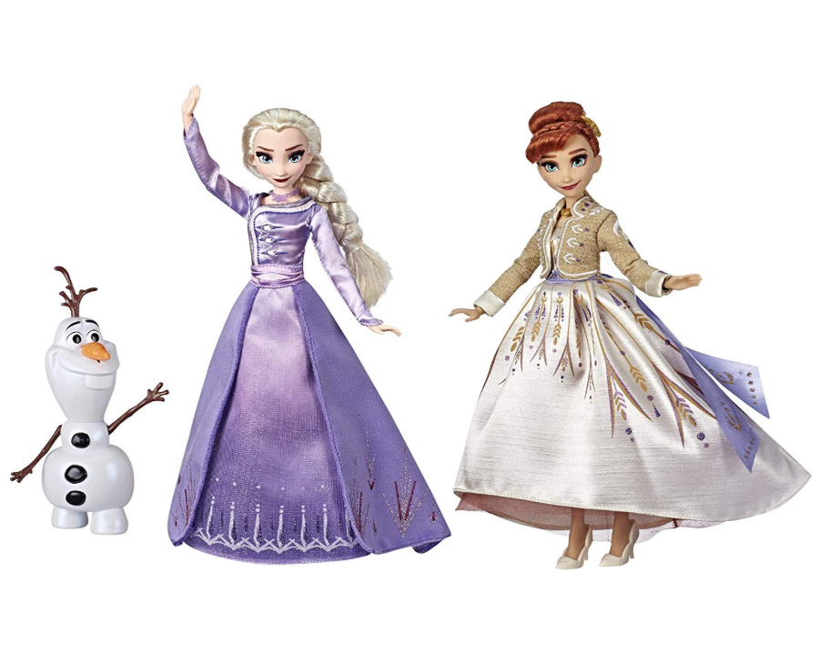 FROZEN 2 Amazon Exclusive