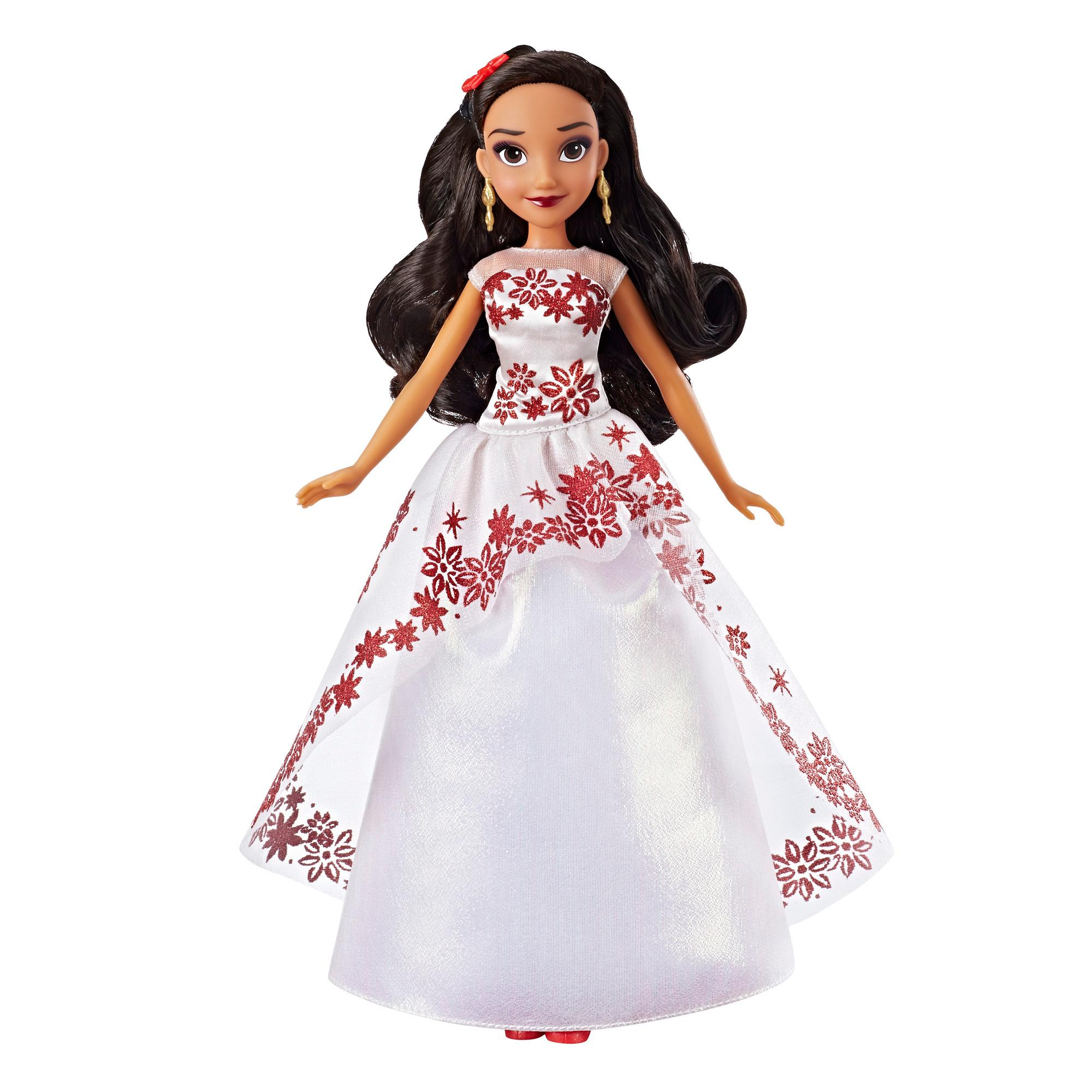 Elena of Avalor Holiday