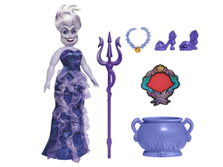 Disney Villains Ursula Fashion Doll
