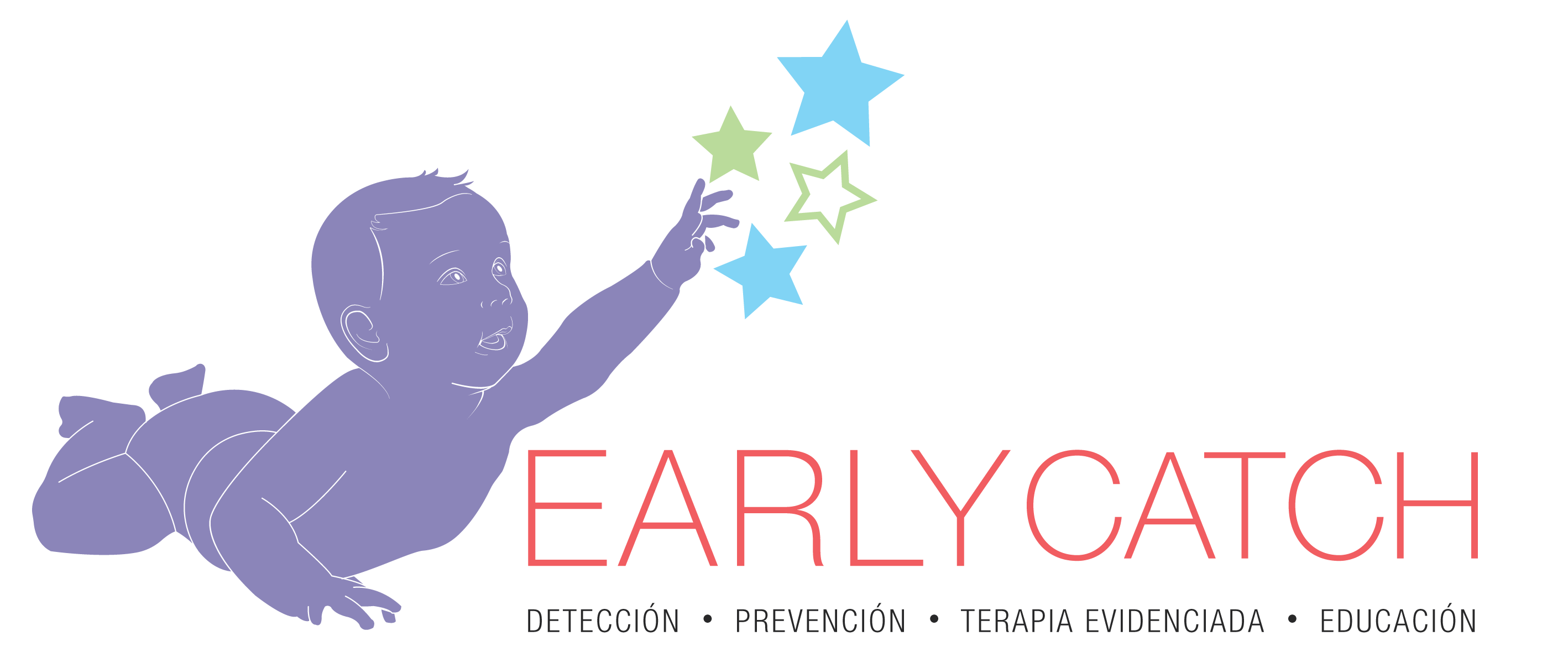 EARLY-CATCH-LOGO WITH FACE
