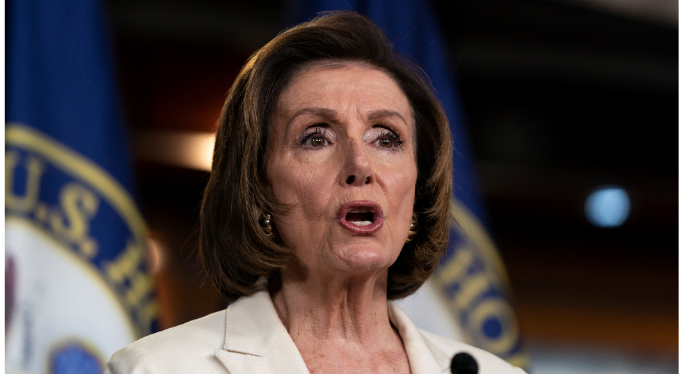 Will the GOP succeed in blunting Speaker Nancy Pelosi's investigation into Trump's actions on January 6th?