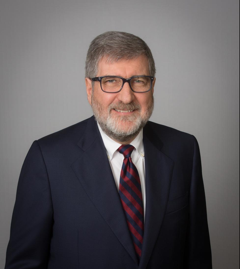 Attorny David H. Fink