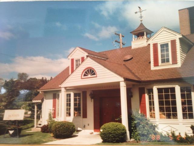 Bonnie's Patisserie Southfield, Mich. (1980-2005)