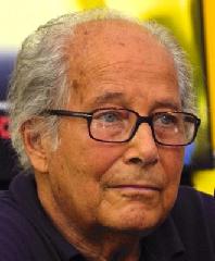 Alberto Grimaldi, 1925-2021