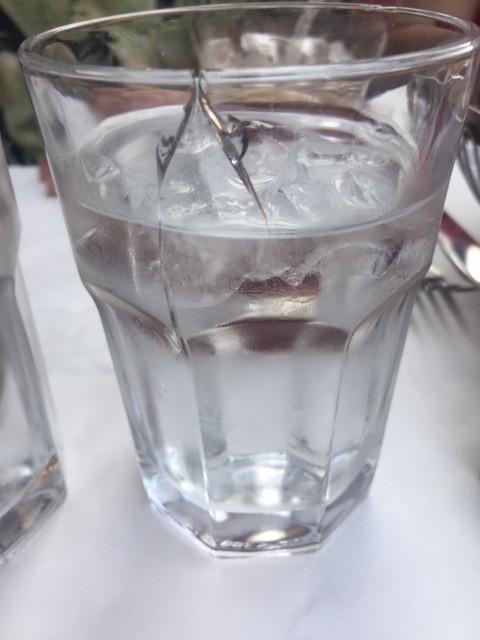Glass Fail