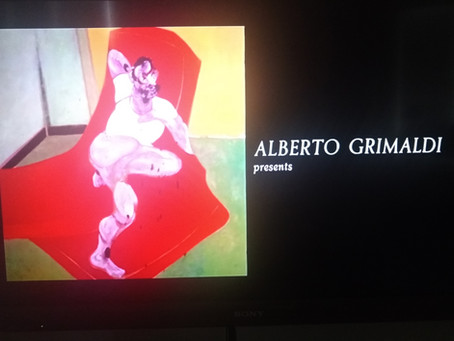 Reel Streaming: Addio Alberto!