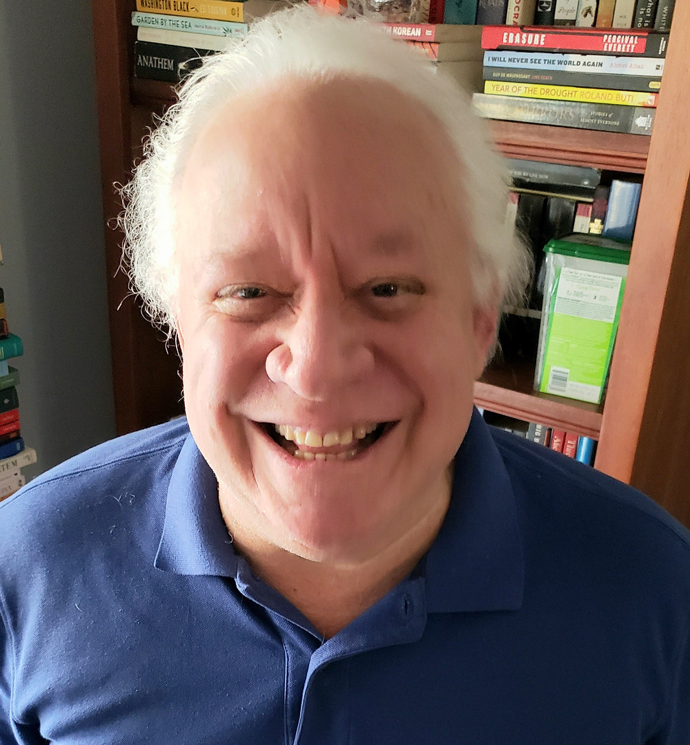 Laurence Lerman, The Insider columnist who writes Reel Streaming