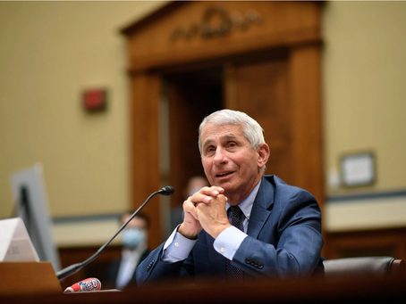Fauci Says It Is Safe to Watch YouTube Now That Rand Paul Has Been Suspended