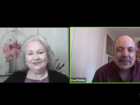 Fred Plotkin on Fridays: American Soprano Cheryl Studer