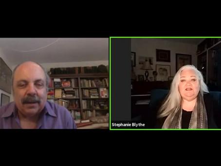 Fred Plotkin on Fridays: Stephanie Blythe, World Renowned Singer