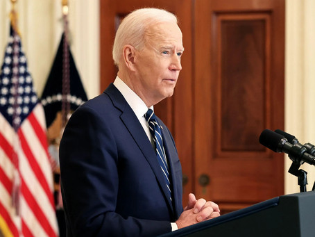 Thousands of Presidential Fact Checkers Laid Off in Biden's First Hundred Days