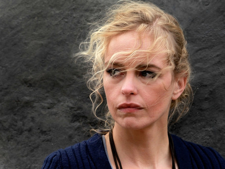 Reel Streaming: The Quiet Brilliance of Nina Hoss