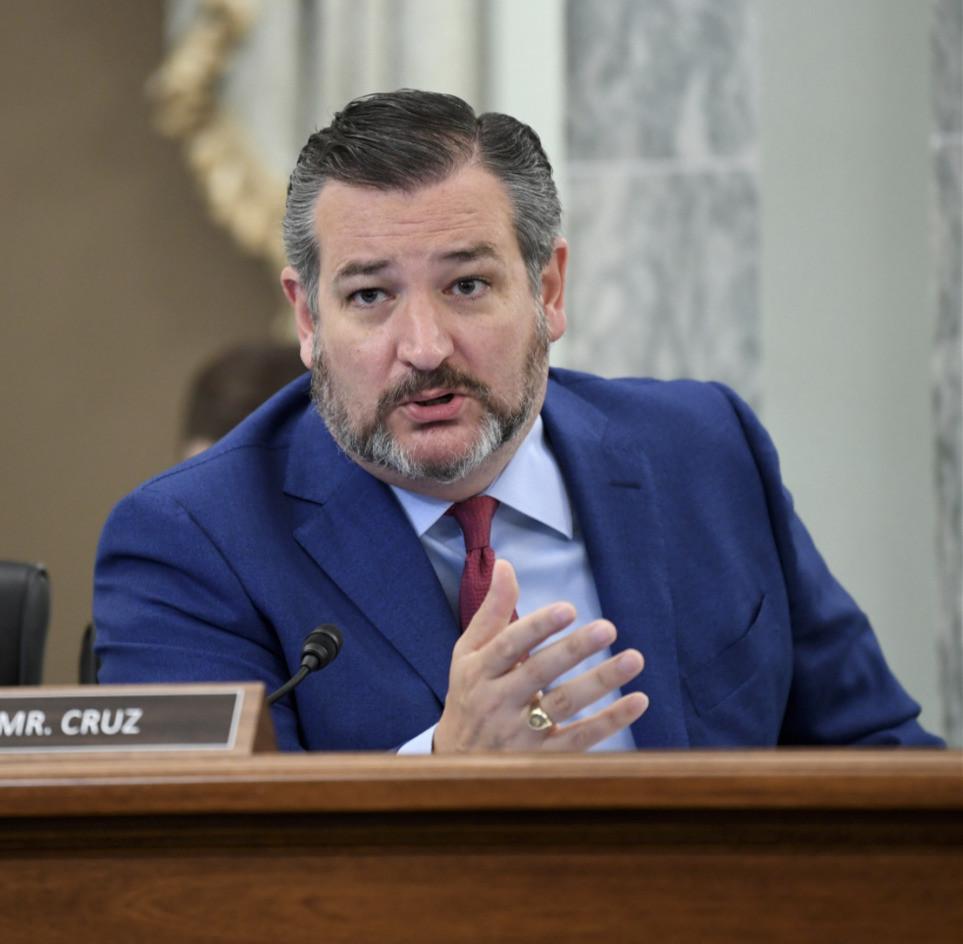 The Confrontational Mr. Cruz