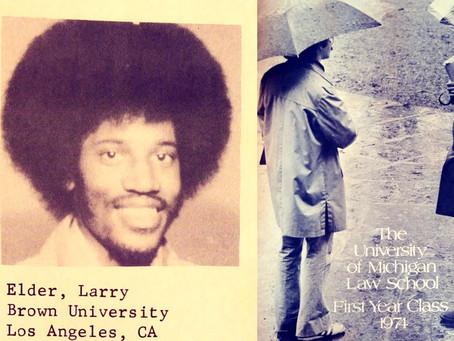 Washington Whispers: The Larry Elder I Once Thought I Knew