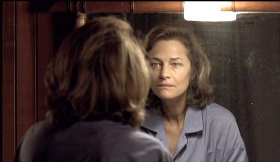 Under the Sand (2000)