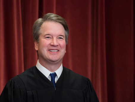 Kavanaugh Supports Cutoff For Vote-Counting But Not for Drinking