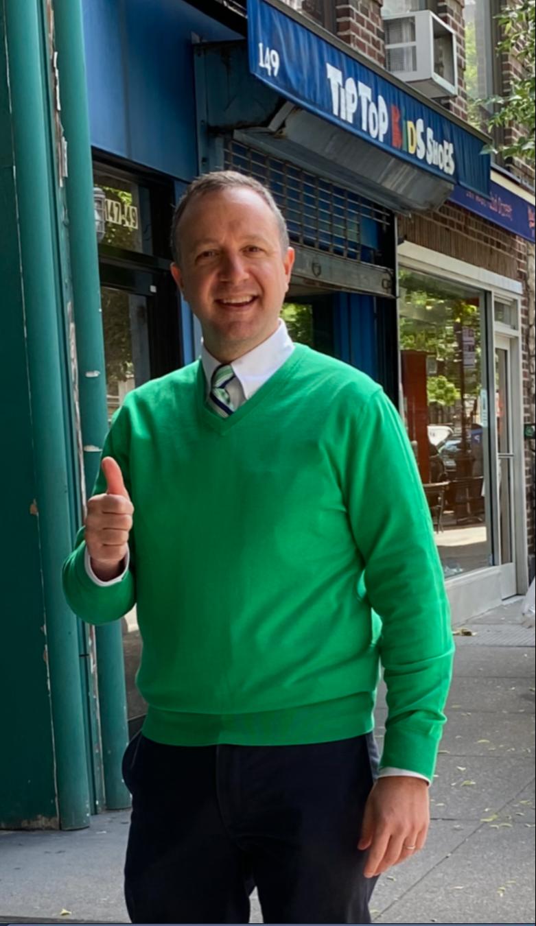 Thinking Inside the Box: Manhattan Shoe Merchant Lester Wasserman