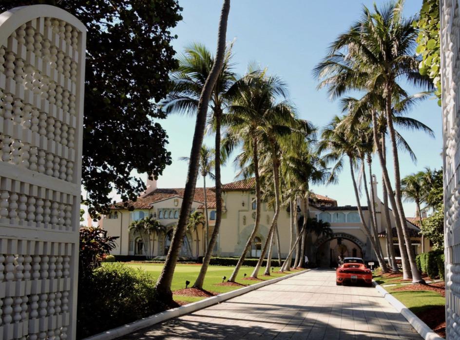 The Homestead: Mar-a-Lago Resort