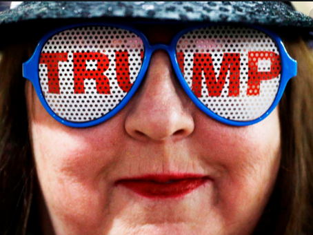Trump Estrangement Syndrome