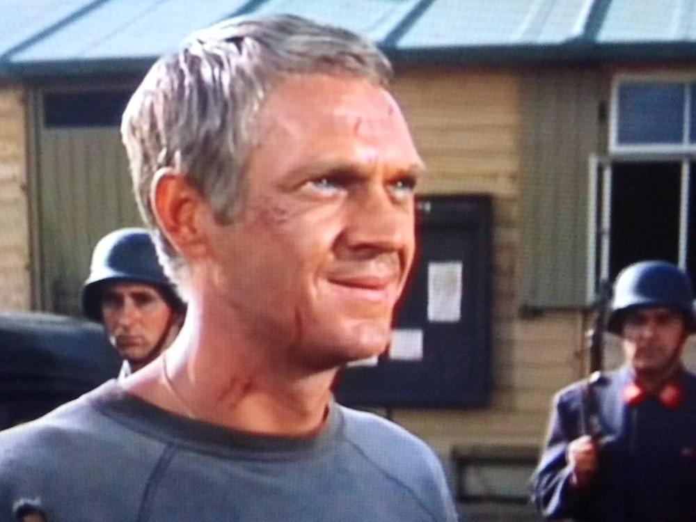 The Great Escape (1962)