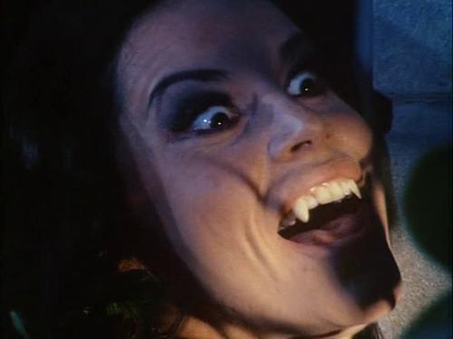 The Vampire from TV's Kolchak The Night Stalker (1974)
