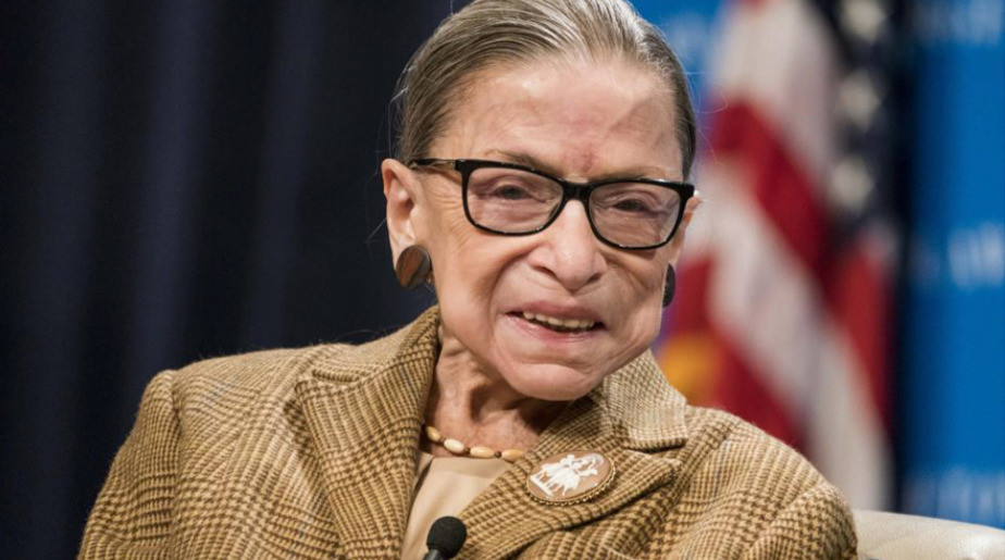 Justice Ginsburg resisted pleas to retire, to the lasting dismay of many Democrats