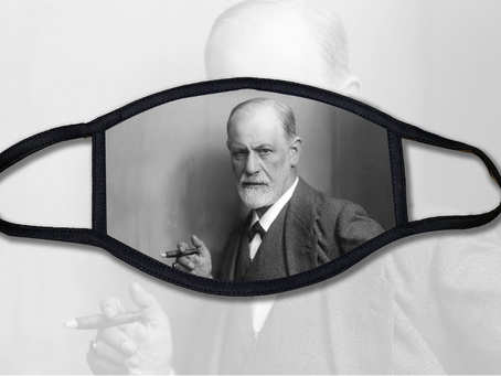 Would Freud Have Done FaceTime?