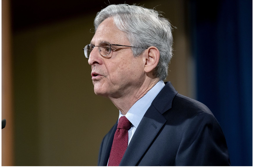 Progressives argue that Attorney General Merrick Garland is moving too slowly