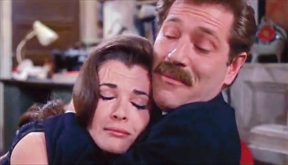 Bye Bye Braverman (1968)