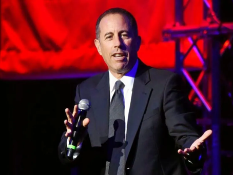 Jerry Seinfeld is Right about New York's Future