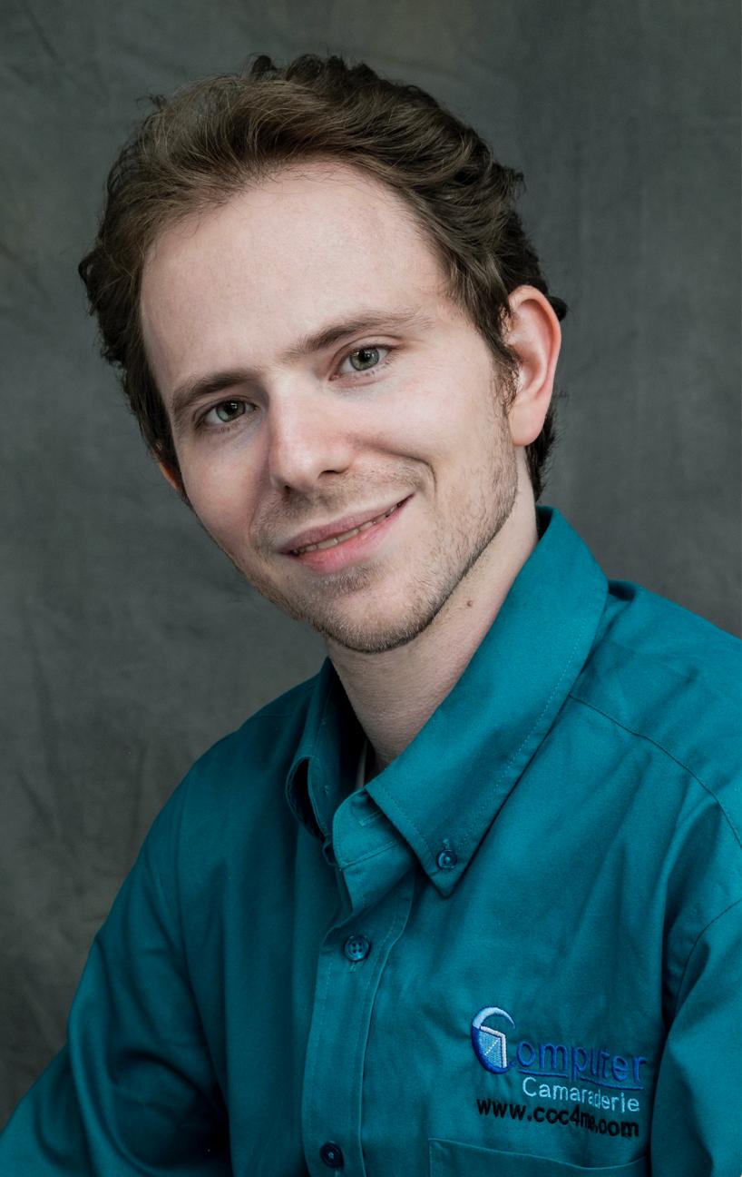 Matt Nadelson