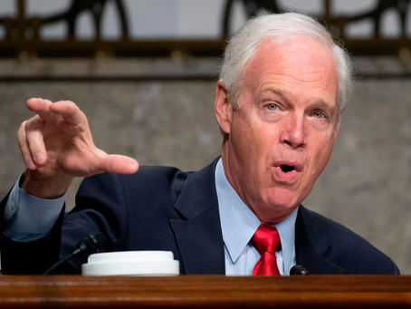 Republicans Blame Biden for Making Millions of Americans' Arms Hurt