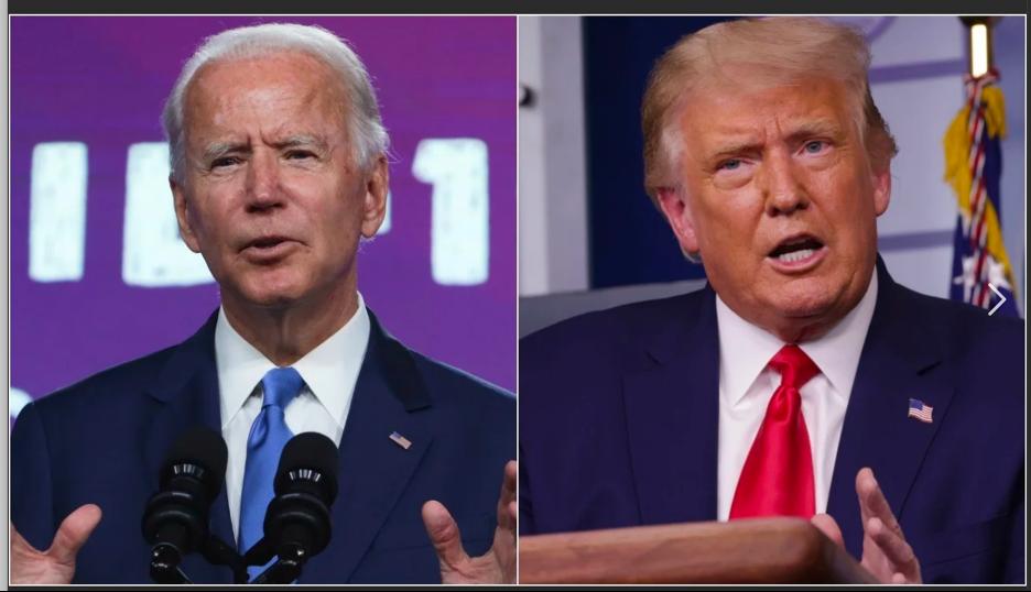 The Matchup: Biden v. Trump