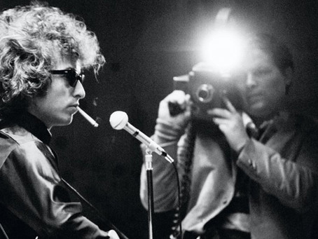 Reel Streaming: Tangled Up in Dylan…and His Movies