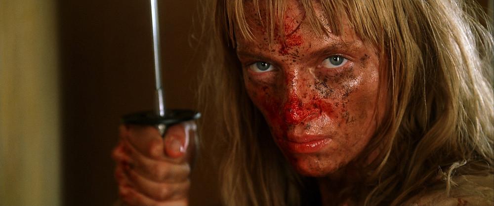 Kill Bill 2 (2004)