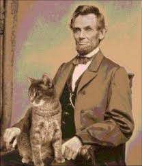 Abe Lincoln and Dixie