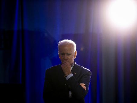 Trump Accuses Biden of Using Performance-Enhancing Books