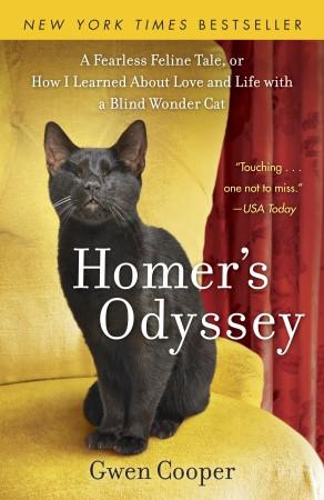 Homer's Odyssey - By Gwen Cooper