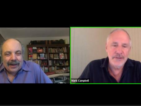 Fred Plotkin on Fridays: Pulitzer Prize-winning librettist Mark Campbell