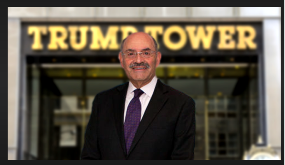 A favorite NYC parlor game: will Trump Co. CFO Allen Weisselberg flip on his boss?