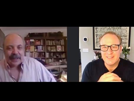 Fred Plotkin on Fridays: American Baritone Lucas Meachem