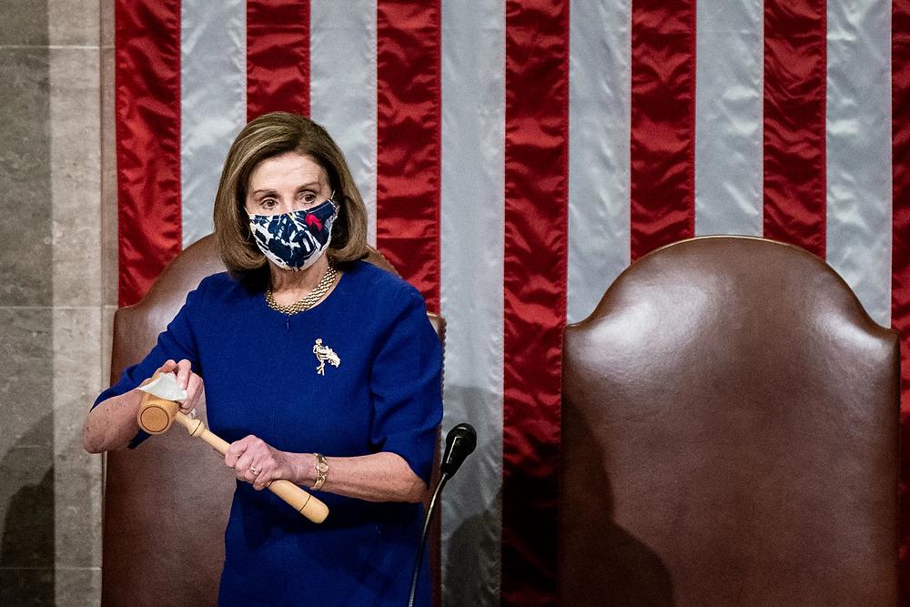 Photograph by Erin Schaff / Getty