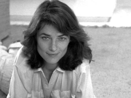Reel Streaming: The Enduring Mystery of Charlotte Rampling