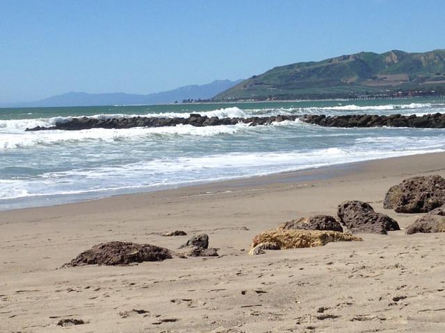Ventura Beach, Calif.