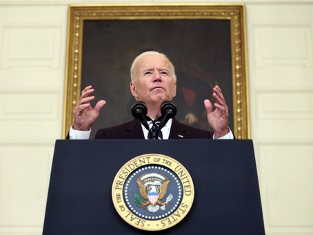 Fox News Accuses Biden of Using Federal Government to Improve Country