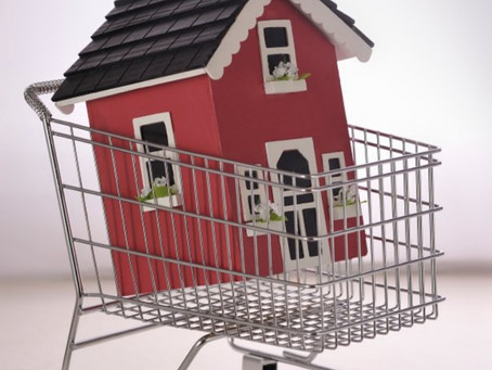 Fleeing the City? Are You Ready to Buy a House?